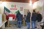 Primarie del Pd, in Calabria si attendono i risultati: slitta l'assegnazione dei seggi