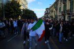 Manifestazione per il clima in tutto il mondo, migliaia di studenti in corteo anche a Messina - Foto