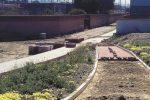 Reggio, troppo a rilento il Parco lineare Sud