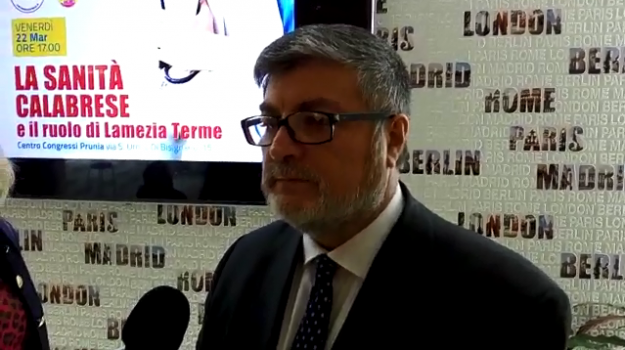 m5s, sanità, Giuseppe d'Ippolito, Maria Crocco, Saverio Cotticelli, Catanzaro, Calabria, Politica