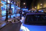 Palermo, investe e uccide un uomo e fugge: 20enne rintracciato nella notte