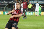 Piatek risolve i problemi del Milan, contro il Chievo quinta vittoria consecutiva