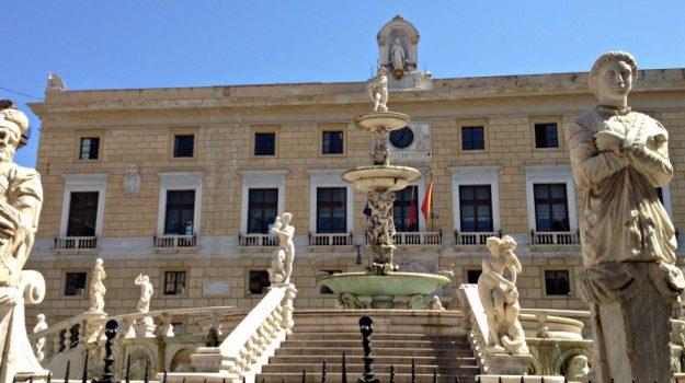 comune palermo, giunta palermo, Leoluca Orlando, Sicilia, Politica