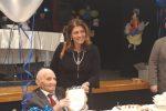 Festa a Messina, Pietro D'Angelo ha compiuto 107: è il secondo più anziano della città