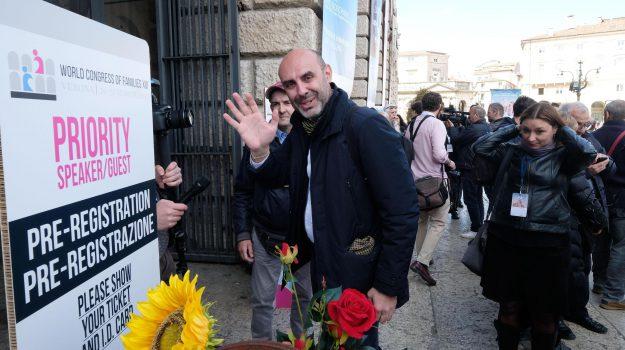 aborto, congresso mondiale delle famiglie, verona, Sicilia, Politica