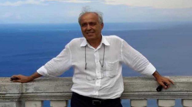 morto pippo sciotto, pace del mela, sindaco, Pippo Sciotto, Messina, Sicilia, Cronaca