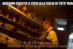 Le Iene chiedono il pizzo al ristorante parigino della figlia di Totò Riina: il video