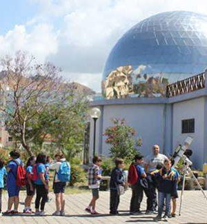 Planetario di Reggio