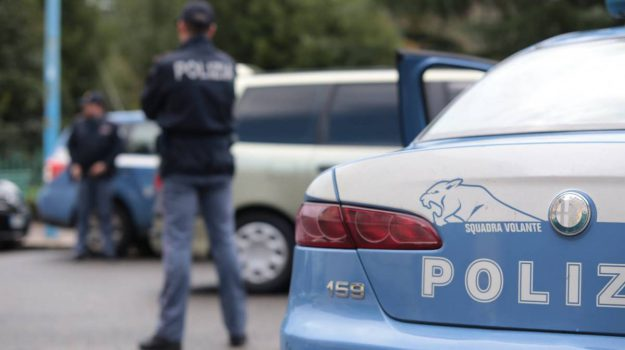 rapinatore ucciso, via maquead palermo, Sicilia, Cronaca
