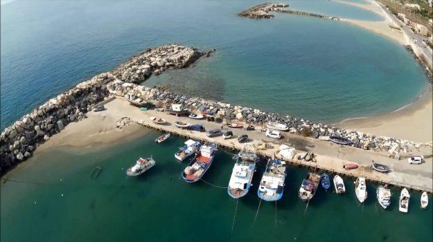 dune sottomarine, pescatori, porto, san lucido, Cosenza, Calabria, Cronaca