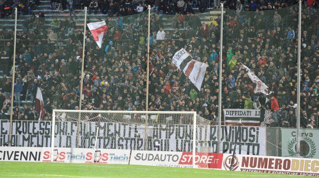 Reggina-Monopoli, Reggio, Calabria, Sport