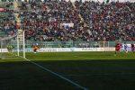 La Reggina supera il Catania per 3-0, ecco le foto della partita