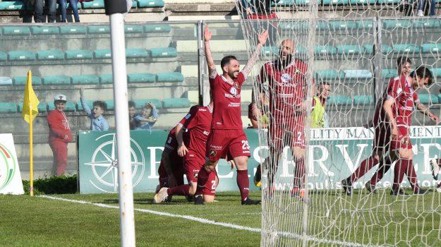 calcio, reggina, serie c, Reggio, Calabria, Sport