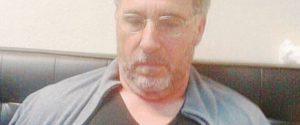 Il boss della 'Ndrangheta Rocco Morabito