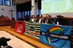 Telecomunicazioni, l'allarme dei sindacati: in Calabria persi mille posti in quattro mesi