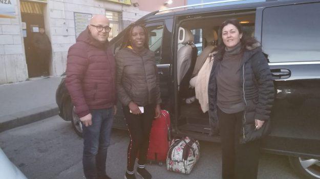 migranti corigliano rossano, progetto sprar, Cosenza, Calabria, Cronaca