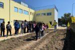 Piccoli studenti coltivano gli ortaggi: progetto a San Filippo del Mela