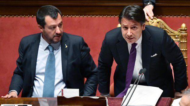 crisi, governo, Giuseppe Conte, Sicilia, Politica