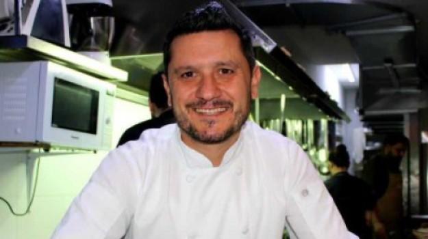 alta cucina, Chef Salvo, L'Orso, malta, Salvo Pavone, Messina, Sicilia, Società