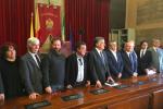 Palermo, Orlando presenta la nuova Giunta: ecco tutti gli assessori - Foto