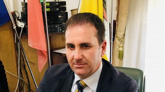 acqua, dimissioni sindaco, villa san giovanni, Reggio, Calabria, Politica