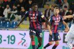 """I gol di Simy per la salvezza del Crotone: """"Ci aspetta un rush finale intenso"""""""