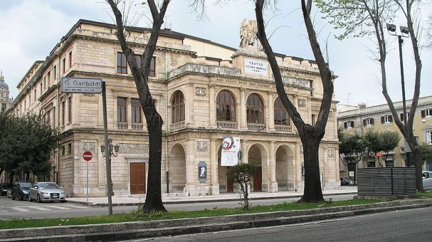 audizioni, balletto di roma, teatro vittorio emanuele messina, Messina, Sicilia, Cultura