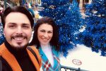 Stacca l'orecchio al rivale in amore, è il figlio di Tina Rispoli: la moglie di Tony Colombo