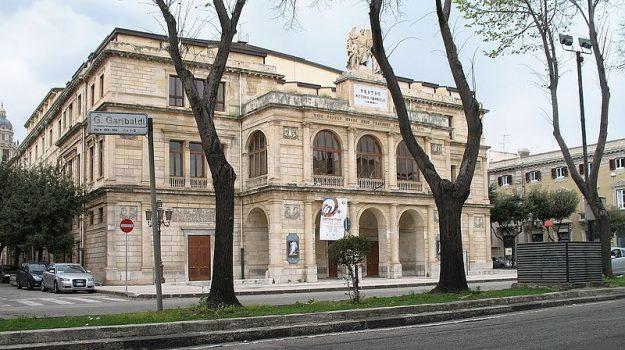 teatro, vittorio emanuele, Messina, Sicilia, Cultura