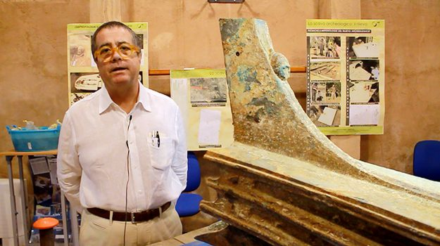 aereo caduto, etiopia, morto tusa, Sebastiano Tusa, Sicilia, Cultura