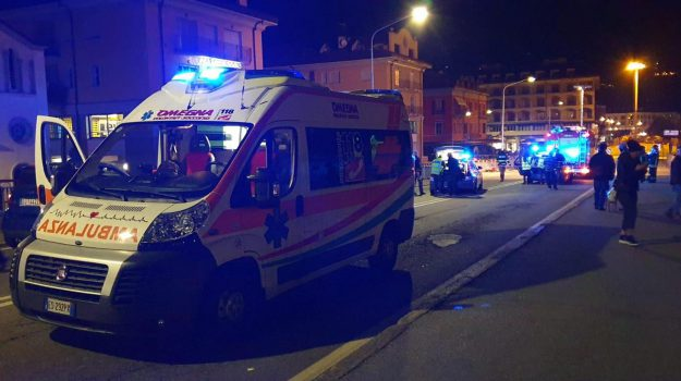 incidente, morti, verbania, Sicilia, Cronaca