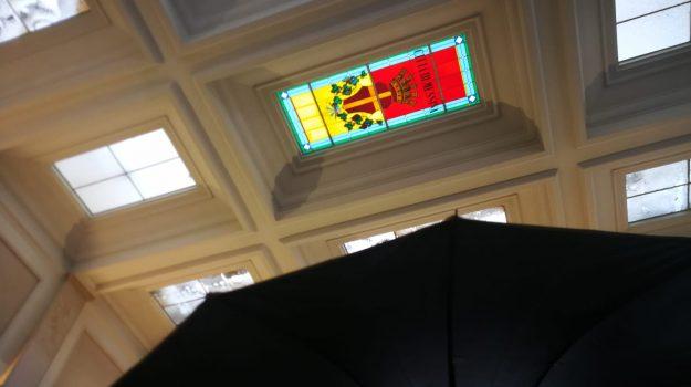 palazzo zanca, Messina, Sicilia, Cronaca