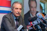 La Basilicata va al centrodestra, Vito Bardi è il nuovo presidente della Regione