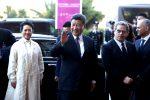 """Il presidente cinese Xi Jinping a Palermo per la storica visita: """"È stata preziosa"""""""