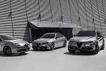 Alfa Romeo per tre volte prima ad 'Auto Brand' 2019