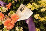 """Messina, lo strazio ai funerali di Alessandra e l'urlo: """"ergastolo, ergastolo"""" - Foto"""