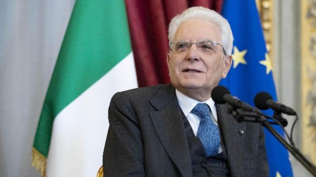 clima, crisi climatica, Sergio Mattarella, Sicilia, Politica