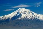Il monte Ararat (fonte: Serouj Ourishian)