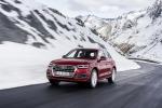 Con gamma 2019 in arrivo due nuovi motori per Audi Q5, con debutto mild hybrid