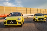 Suzuki e giovani insieme nei rally e nello sport