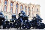 Yamaha Niken moto ufficiale di Giro d'Italia, Tour e Vuelta