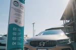 Volvo, rete concessionarie aderisce a progetto Plastic Less