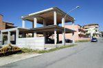 Isola Capo Rizzuto, sequestrato un edificio abusivo in costruzione