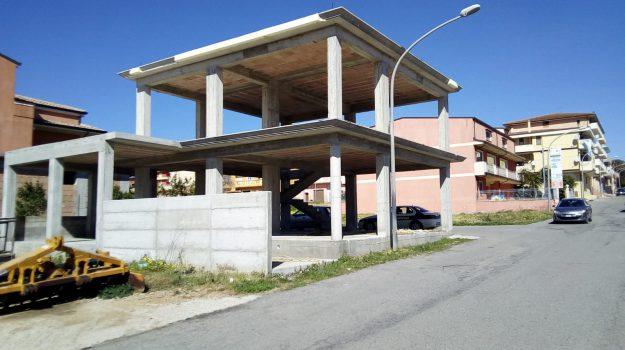abusivismo edilizio, isola capo rizzuto, polizia municipale, provincia di catanzaro, Catanzaro, Calabria, Cronaca