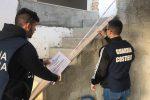 Abusivismo vicino al porto di Vibo, sequestrata una costruzione