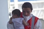 Migranti: Ordine Malta, missione umanitaria nell'Egeo