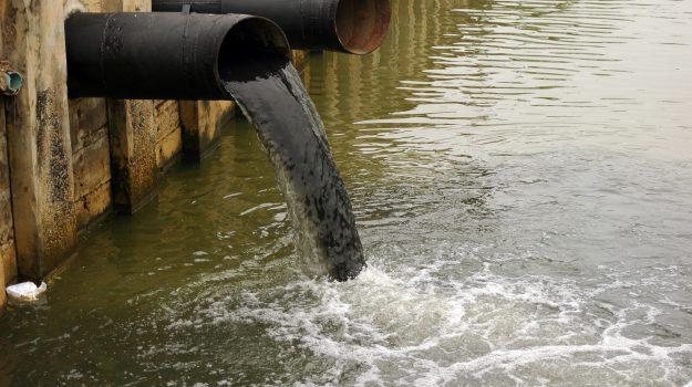 acque reflue, commissione europea, Enrico Rolle, Sicilia, Politica