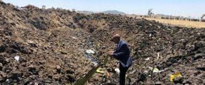 Si schianta aereo in volo dall'Etiopia a Nairobi, morte 157 persone: 8 italiani
