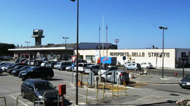 finanziamento aeroporto di Reggio, arturo de felice, Francesco Cannizzaro, Laura Castelli, nicola zaccheo, Reggio, Calabria, Economia