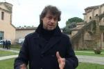 Alberto Angela torna con «Meraviglie»: «Abbiamo tanti siti Unesco, una sinfonia di tesori incredibili»